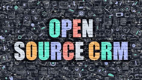 best crm open source the best open source crm software it pro