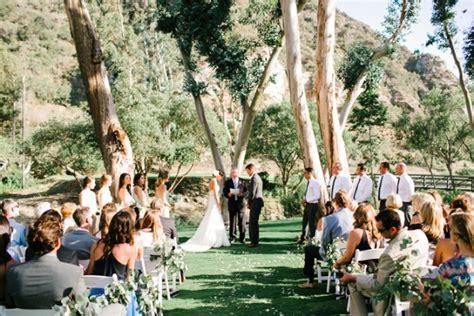 wedding in laguna ca the ranch at laguna wedding best wedding
