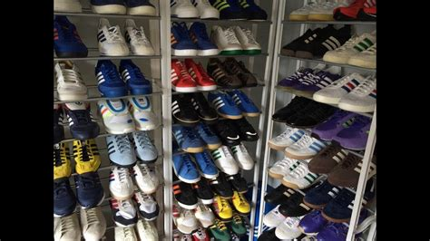 adidas trainer sneaker collection 2014