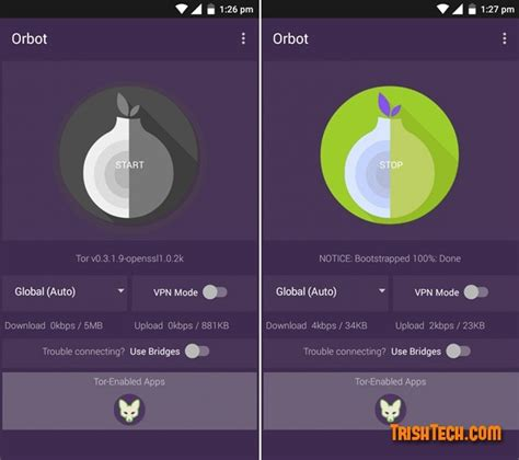 tor browser android how to use tor proxy in duckduckgo privacy browser for android