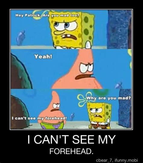 Lelelele Meme - spongebob bruh quotes quotesgram