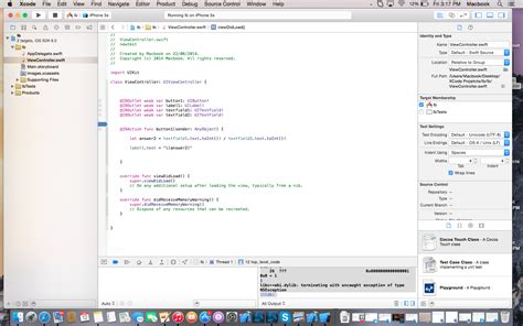 xcode text field layout xcode 6 swift converting string to int in textfields