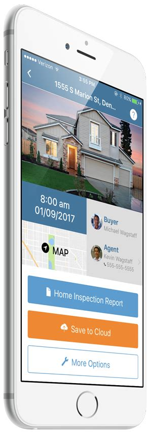 free home inspection software kazinoready