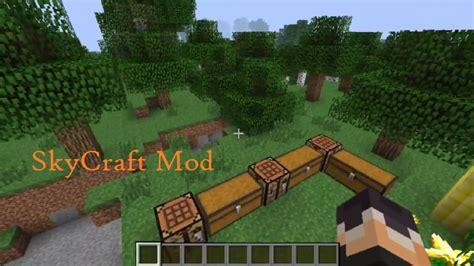 skycraft mod