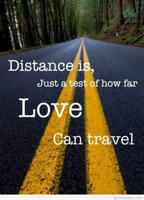 distance quotes couples
