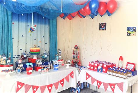 Outer Space Decorations Outer Space Birthday Party Ideas Photo 1 Of 25 Catch