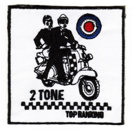 tone on tone 2 tone top ranking iron on patch jk s bargains