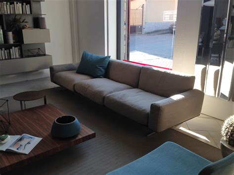 flexform divani outlet divano flexform soft scontato 43 divani a