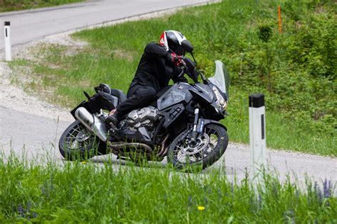 Triumph Motorrad Automatikgetriebe by Honda Crosstourer Dct Testbericht