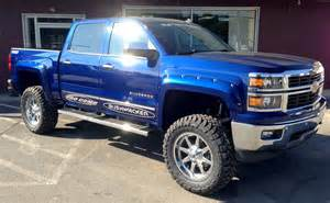 2014 Chevrolet Silverado Lifted 2014 Chevy Silverado High Country Lifted