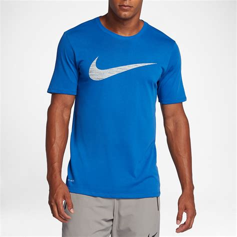 t shirt nike dry swoosh men s training t shirt nike com