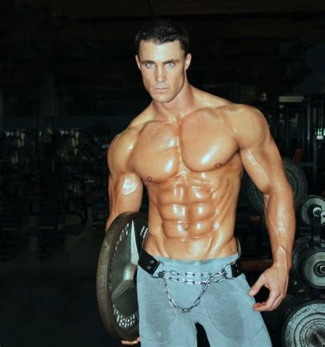workout inspiration net greg plitt pecs perfection workout