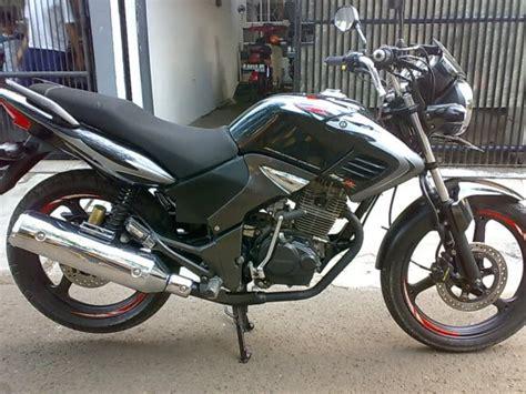 Honda Supra Fit Th 2003 info harga motor jakarta motor honda tiger revo 2007