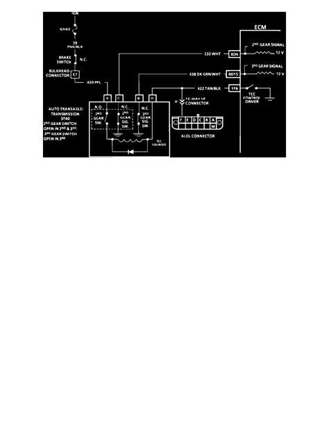 converter z 24 chevrolet workshop manuals gt cavalier z24 v6 191 3 1l