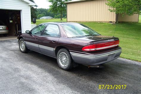 1993 chrysler concorde history pictures value auction sales research and news 1994 chrysler concorde overview cargurus