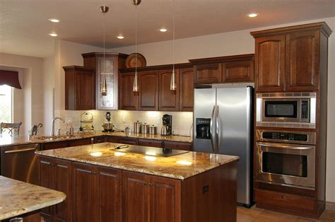 design of kitchens beautiful long open kitchen designs beautiful open