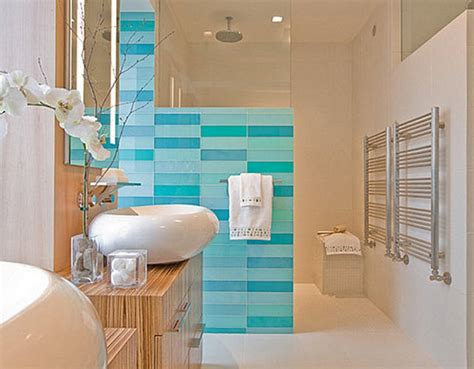 36 Baby Blue Bathroom Tile Ideas And Pictures Baby Blue Bathroom