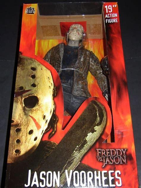 Neca Friday The 13th Jason 18 Inch friday the 13th 18 quot jason voorhees figure neca freddy vs neca horror