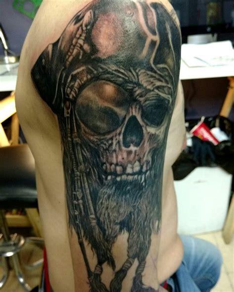 tattoo fixers process the 25 best pirate tattoo sleeve ideas on pinterest