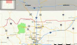 colorado state highway 14
