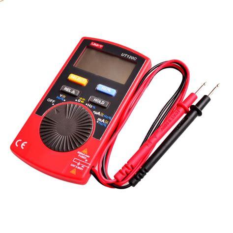 aliexpress pocket aliexpress com buy uni t ut120c mini pocket size lcd