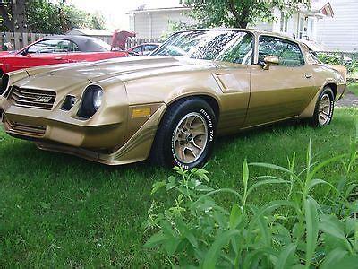 1981 camaro z28 value 1981 z28 camaro cars for sale