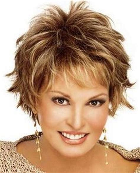 diy cut short shag shag haircuts for women over 50 short shaggy hairstyles