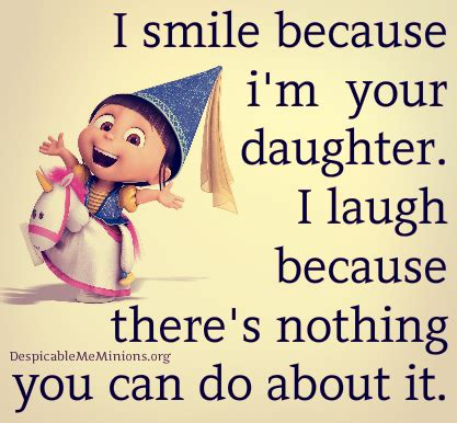 Mother Daughter Memes - funny mother daughter quotes i smile because im your