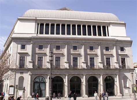imagenes teatro real madrid archivo teatro real madrid 03 jpg wikipedia la