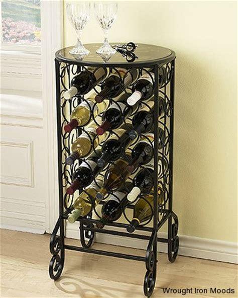 wine rack wrought iron wrought iron wine racks