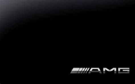 mercedes logo black background mercedes benz amg logo wallpaper wallpapers gallery