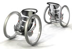 Wheeled Chair Design Ideas Stylish Wheelchair Concepts Which Of These Would You Like To Be Made