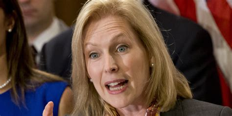kirsten gillibrand midterms gillibrand democrats did not talk too much about women s