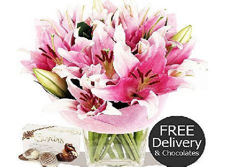 flowers free delivery eden4flowers co uk free delivery flowers bouquets sublime chocolates review