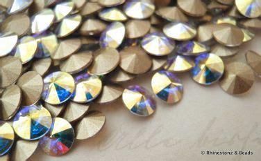 3d Wedding Nails W Swarovski Kuku Palsu Nail Wd0048a suppliers of swarovski preciosa crystals