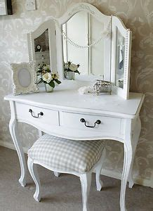 shabby chic table ls best 25 vintage dressing tables ideas on