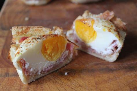 kuchen zum frühstück 220 ber 1 000 ideen zu eier mit speck auf gr 252 ne