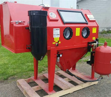 sand blasting cabinet reviews media blasting cabinet review home co