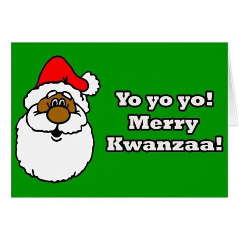 kwanzaa greeting cards printable merry kwanzaa greeting card zazzle