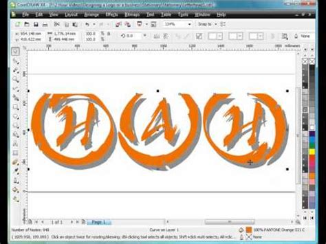 corel draw x4 has stopped working 5 tutorial corel draw x4 youtube