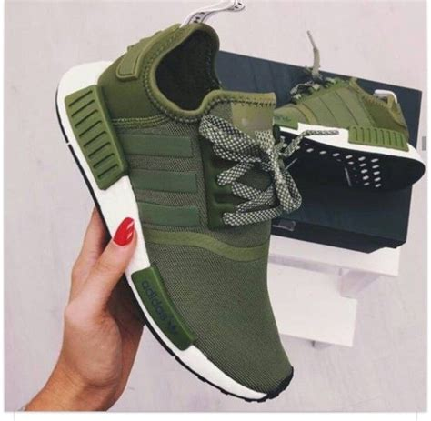 Adidas Originals Nmd Xr1 Olive Zapatos P 675 by 25 Best Olive Green Shoes Ideas On