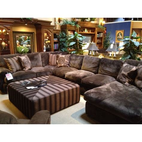 most comfortable sectional sofa in the robert michael sectional we just bought it and it