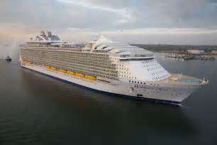 Royal Caribbean Largest Ship Take A First Look Inside The World S Largest Cruise Ship