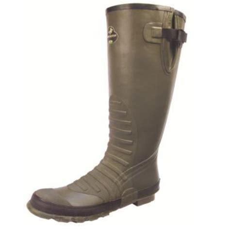 rubber boot clearance pro line trapper rubber boot win14003 the snare shop