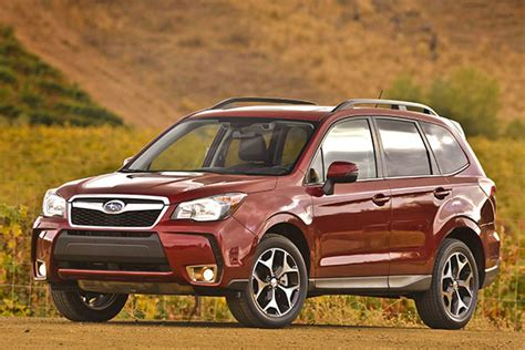how much is a new subaru forester 2016 subaru forester review