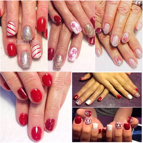 Nail Styles by Nail Designs How To Do Nail Chic Nail Styles