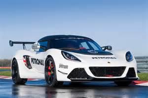 Lotus Cup Lotus Announces Race Ready Exige V6 Cup And Cup R