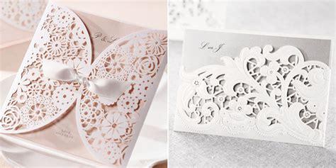 desain undangan pernikahan hello kitty fashion tren undangan pernikahan laser cutting cantik