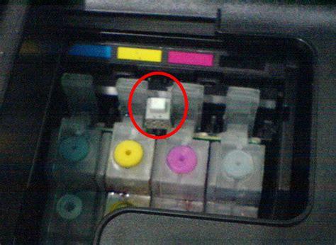 Cara Reset Epson Tx121x Blinking | cara me reset printer epson stylus tx121 yang sudah di