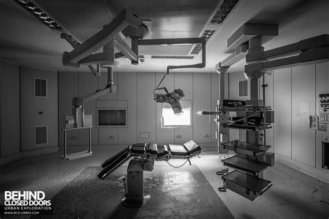 Black Staircase h 244 pital civil de charleroi abandoned hospital belgium
